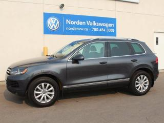 Used 2014 Volkswagen Touareg 3.0 TDI Comfortline 4dr All-wheel Drive 4MOTION for sale in Edmonton, AB
