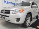 Used 2010 Toyota RAV4 BASE for sale in Edmonton, AB