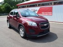 Used 2014 Chevrolet Trax 1LT Front-wheel Drive for sale in Brantford, ON