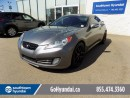 Used 2010 Hyundai Genesis Coupe 3.8 GT Navigation 2dr Rear-wheel Drive for sale in Edmonton, AB