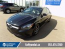 Used 2015 Mercedes-Benz CLA-Class Base CLA 250 4dr All-wheel Drive 4MATIC Sedan for sale in Edmonton, AB