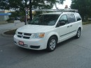 Used 2009 Dodge Grand Caravan CARGO / LADDER RACK for sale in York, ON