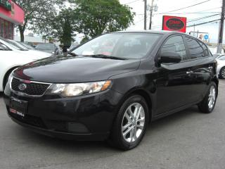 Used 2012 Kia Forte5 EX - 6MT for sale in London, ON