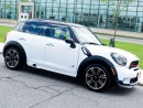 Used 2016 MINI Cooper Countryman JCW|NAVIGATION|AUTOMATIC|PANOROOF for sale in Scarborough, ON