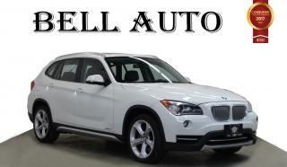 Used 2013 BMW X1 XDRIVE SOLD SOLD SOLD for sale in North York, ON