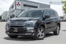 Used 2016 Honda Pilot EX-L NAVI | CLEAN CARPROOF | LOW MILEAGE for sale in Mississauga, ON