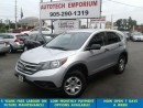 Used 2014 Honda CR-V Auto AWD Camera/Bluetooth &GPS for sale in Mississauga, ON