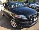 Used 2007 Audi Q7 PREMIUM/AUTO/DUAL MOONROOF/ALLOYS/BACK-UP CAMERA/ for sale in Scarborough, ON
