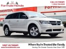 Used 2015 Dodge Journey CANADA VALUE PACKAGE | MINT CONDITION for sale in Scarborough, ON