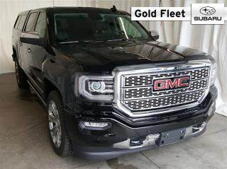 Used 2017 GMC Sierra 1500 Denali for sale in North Bay, ON