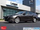 Used 2016 Mazda MAZDA3 GS for sale in Burlington, ON