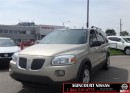 Used 2009 Pontiac Montana Sv6 Great Condition| Certified| for sale in Scarborough, ON