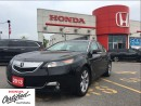 Used 2013 Acura TL w/Tech Pkg, Navi, rear camera, a beauty for sale in Scarborough, ON