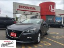Used 2015 Mazda MAZDA3 GS, Navigation, low low mileage for sale in Scarborough, ON