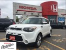 Used 2015 Kia Soul EX, low ,mileage, navigation, AWD for sale in Scarborough, ON