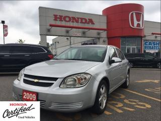 Used 2009 Chevrolet Cobalt LT w/1SA, reduced for quick sale for sale in Scarborough, ON
