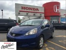 Used 2009 Honda Fit LX great shape, one owner, clean carproof for sale in Scarborough, ON