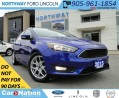 Used 2015 Ford Focus SE | REAR CAM | HEATED SEATS | SYNC | for sale in Brantford, ON