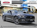 Used 2016 Ford Mustang Base Ecoboost - for sale in Markham, ON