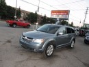 Used 2010 Dodge Journey R/T for sale in Scarborough, ON