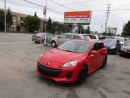 Used 2013 Mazda MAZDA3 gt sunroof for sale in Scarborough, ON
