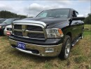 Used 2012 Dodge Ram 1500 Big Horn - Trailer/Tow Group - Handsfree for sale in Norwood, ON