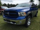 Used 2016 Dodge Ram 1500 Outdoorsman - Handsfree - Fender Flares for sale in Norwood, ON