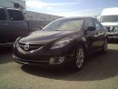 Used 2009 Mazda MAZDA6 GT,Luxury,PUSH BUTTON START for sale in Scarborough, ON
