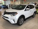 Used 2017 Toyota RAV4 LIMITED  for sale in Pickering, ON