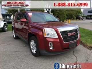 Used 2012 GMC Terrain SLE-1 AWD for sale in Richmond, BC