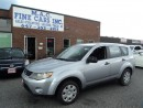 Used 2007 Mitsubishi Outlander LS - 4WD - CERTIFIED for sale in North York, ON