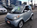 Used 2008 Smart fortwo PASSION for sale in Scarborough, ON