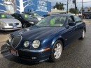 Used 2000 Jaguar S-Type for sale in Scarborough, ON
