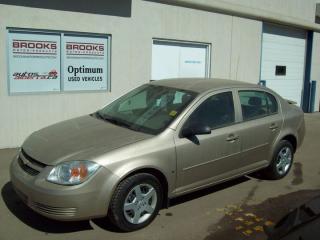 Used 2007 Chevrolet Cobalt LS Sedan for sale in Brooks, AB