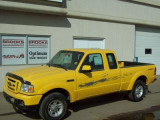 Used 2007 Ford Ranger XL SuperCab (126
