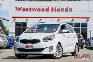Used 2014 Kia Rondo EX 5-Seater for sale in Port Moody, BC