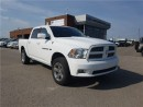 Used 2011 Dodge Ram 1500 Sport LEATHER, SUNROOF, CHROME WHEELS !! for sale in Concord, ON