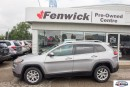 Used 2014 Jeep Cherokee 4x2 North for sale in Sarnia, ON