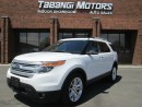 Used 2013 Ford Explorer NAVIGATION | PANO ROOF | LEATHER | for sale in Mississauga, ON