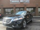 Used 2013 Honda Accord Crosstour TOURING | NAVIGATION | 2 CAMERAS | for sale in Mississauga, ON
