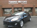 Used 2012 Ford Focus LOW KM | ALLOYS | KEY LESS for sale in Mississauga, ON