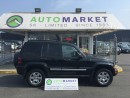 Used 2007 Jeep Liberty Sport 4WD New brakes! FINANCE ALL CREDIT! for sale in Langley, BC