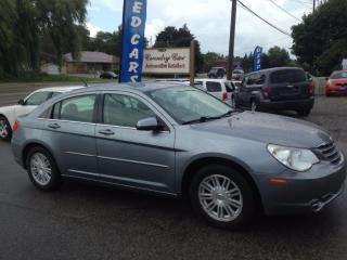 Used 2008 Chrysler Sebring LX EXTRA CLEAN SHARP LOOKING CAR - Financing Avail for sale in Bradford, ON
