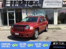 Used 2008 Jeep Compass Sport ** 4X4, Automatic, Heated Seats, Low KMs ** for sale in Bowmanville, ON