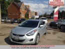 Used 2012 Hyundai Elantra GL | NO ACCIDENTS | HEATED SEATS for sale in Kitchener, ON