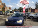 Used 2001 Honda Civic LX   KENWOOD STEREO   CRUISE for sale in Kitchener, ON