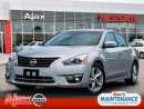 Used 2013 Nissan Altima 2.5 SL*Accident Free*Navigation for sale in Ajax, ON