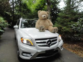 Used 2014 Mercedes-Benz GLK350 +DOC FEE $ 195 for sale in Surrey, BC