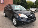 Used 2008 Honda CR-V EX - 4WD - SAFETY & WARRANTY INCLUDED for sale in Cambridge, ON