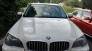 Used 2011 BMW X5 X drive 35 d for sale in Oakville, ON